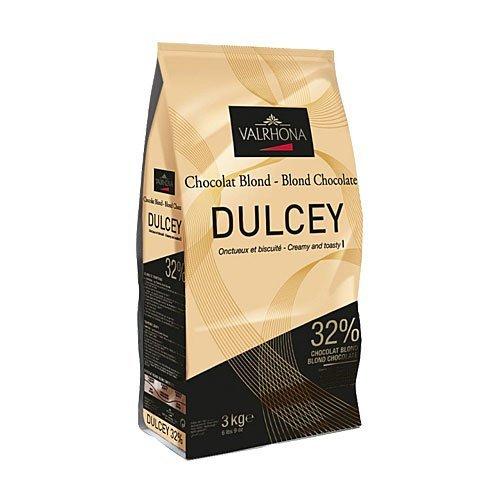 Valrhona - Cioccolato da copertura - Dulcey 32%