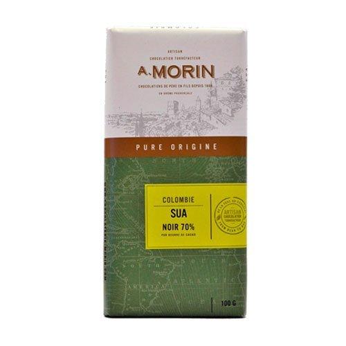 Morin - Colombie Sua 70%