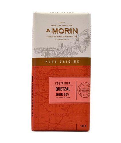 Morin - Costarica Quetzal 70%