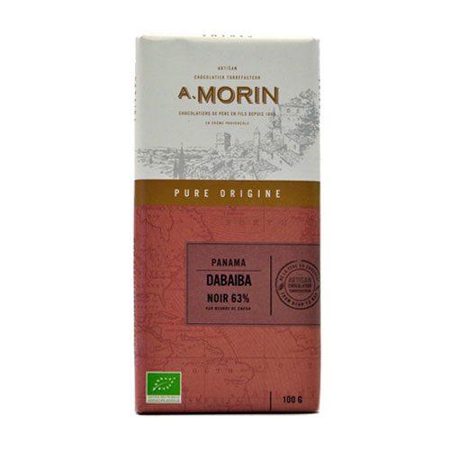 Morin - Panama Dabaiba 63%