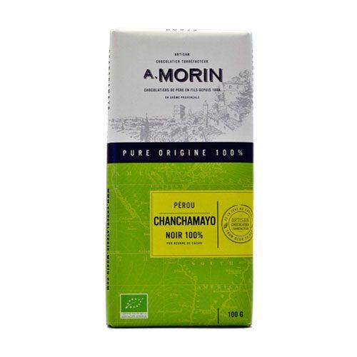 Morin - Perou Chanchamayo 100%