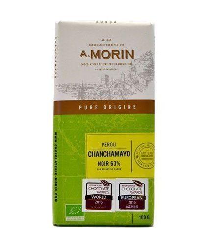 Morin - Perou Chanchamayo 63%