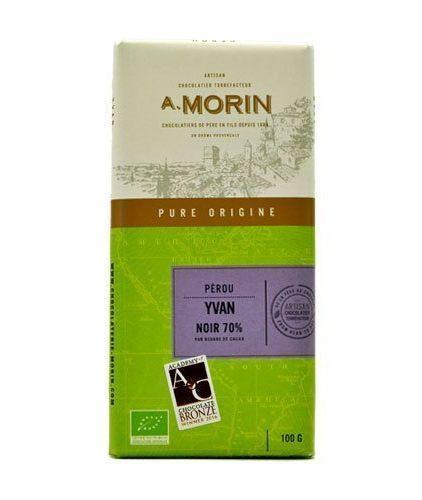 Morin - Perou Ivan 70%