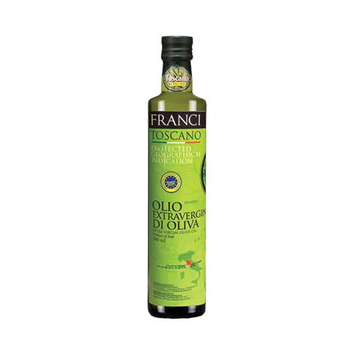 Frantoio Franci IGP Toscano