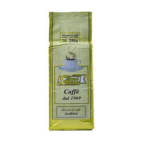 Slitti Miscele di caffè Arabica