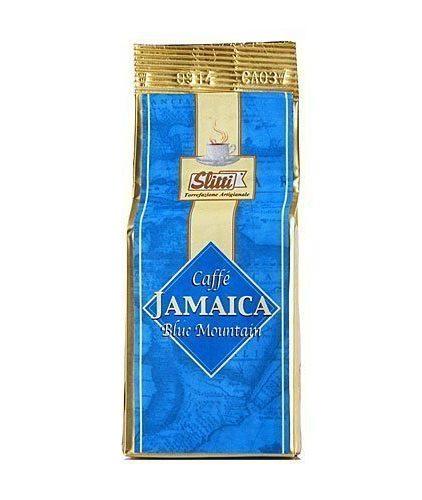 Slitti Caffé dal mondo - Jamaica