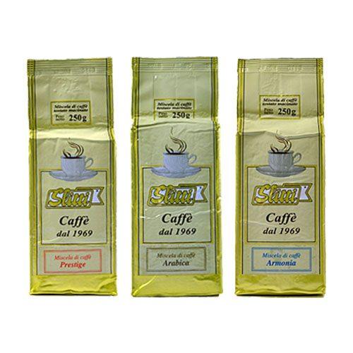 Selezione Premium - Miscele di caffè Slitti