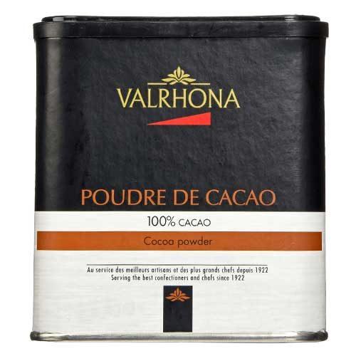 Valrhona - Cacao in Polvere da 200 gr