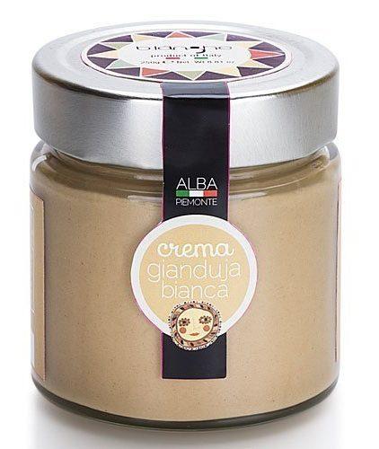 BLanghe - Crema Spalmabile Bianca