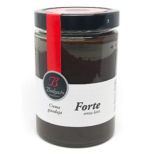 Bodrato - Crema Gianduja Spalmabile Forte