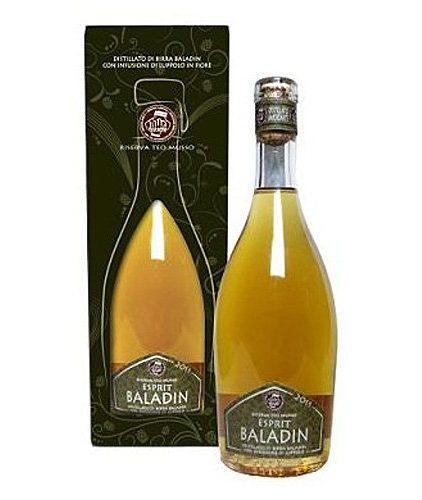 Birra Baladin - Riserva Teo Musso - Esprit Baladin
