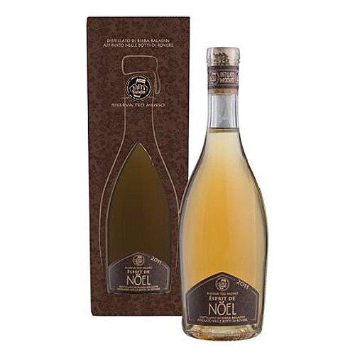 Birra Baladin - Riserva Teo Musso - Esprit de Noel