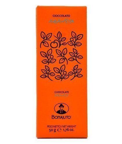 Bonajuto - Cioccolato Arancia