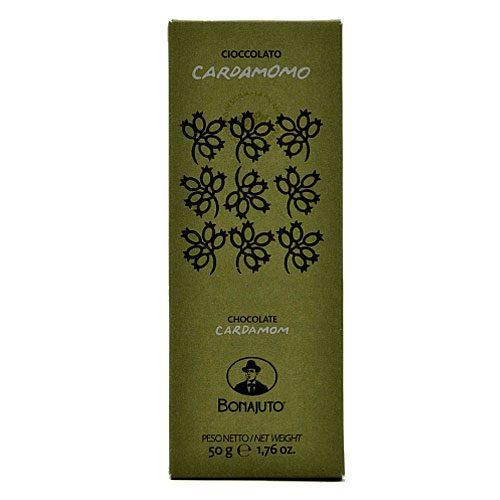 Bonajuto - Cioccolato Cardamomo
