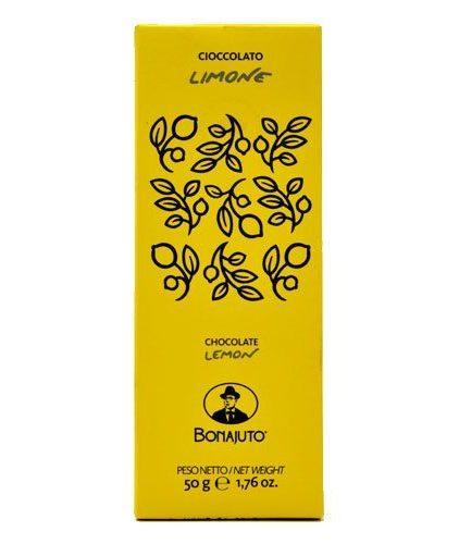 Bonajuto - Cioccolato Limone
