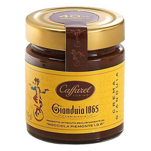 Caffarel - Crema Gianduja 1865