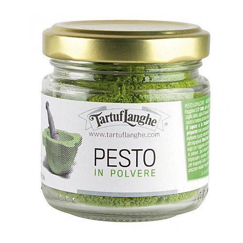 Tartuflanghe - Pesto in polvere