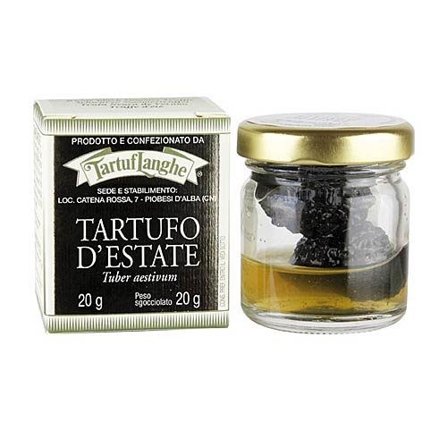 Tartuflanghe - Tartufo d'estate