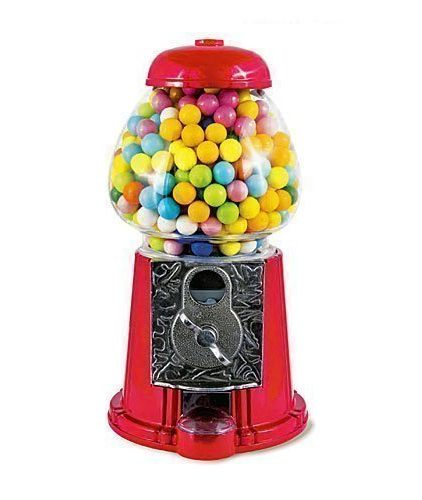 Dubble Bubble - Gum Ball Machine Grande