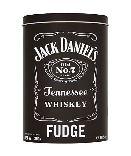 Gardiners - Jack Daniel's Fudge
