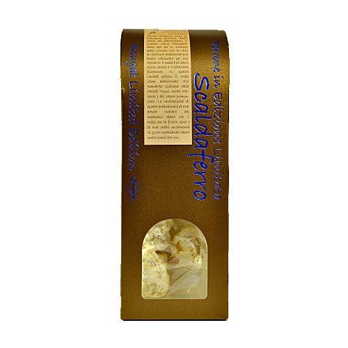 Scaldaferro - Torrone Mandorlato al miele di mandorlo
