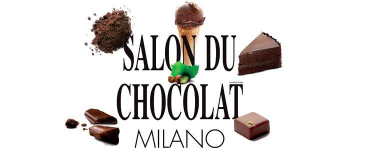 Premio Tavoletta d'oro - Salon du Chocolat