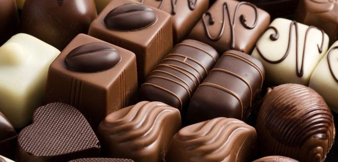 Salon du Chocolat Milano - 2018