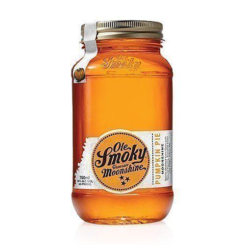 ole smoky - moonshine-pumpkin
