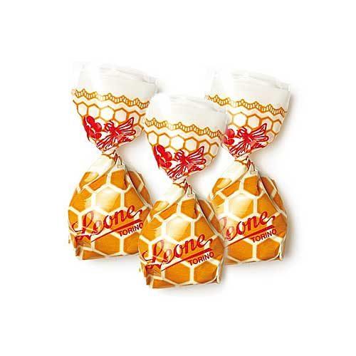 Pastiglie Leone - Caramelle Miele