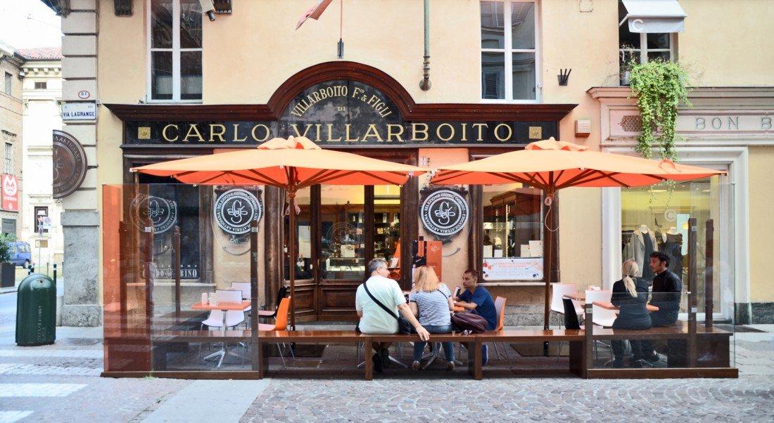 Dove compare cioccolato a Torino