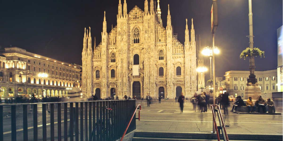 Dove comprare cioccolato a Milano