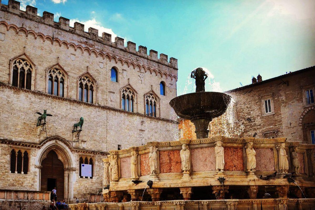 Dove comprare cioccolato a Perugia