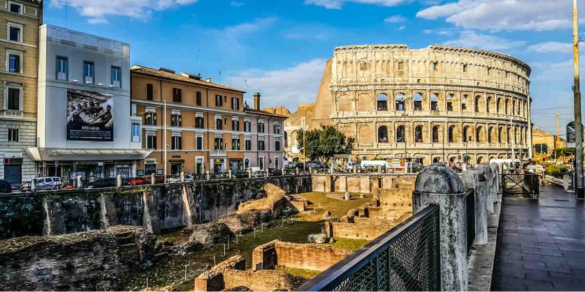 Dove comprare cioccolato a Roma