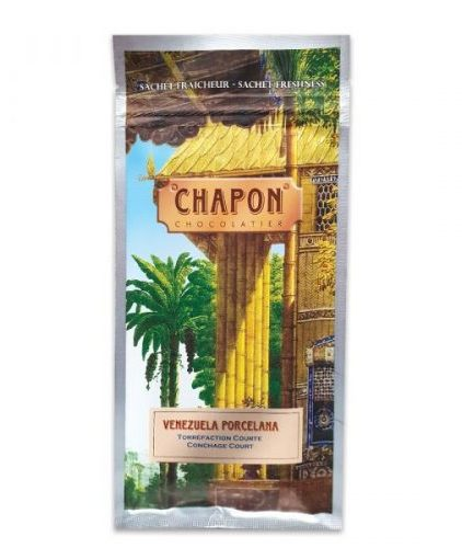 Chapon - Cioccolato - Porcelana - 74% Venezuela