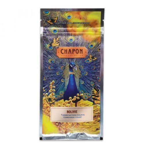 Chapon - Cioccolato - Bolivia 75%