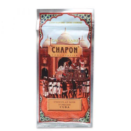 Chapon - Cioccolato - Cuba - 71%