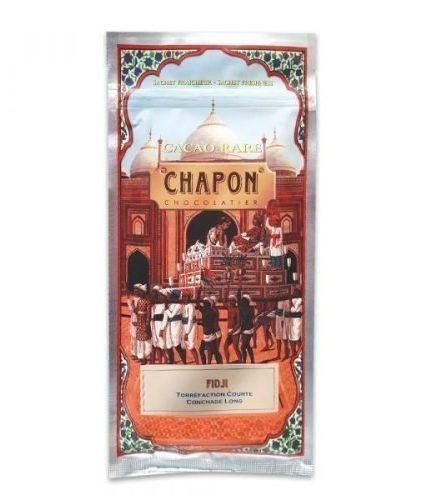 Chapon - Cioccolato - Arif I Khan 75% Fidji