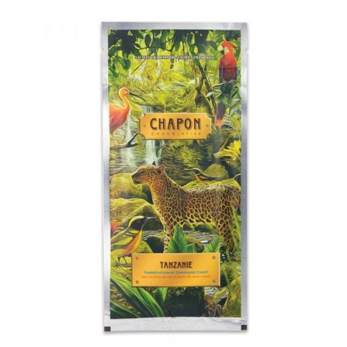 Chapon - Cioccolato - Tanzania - 74%