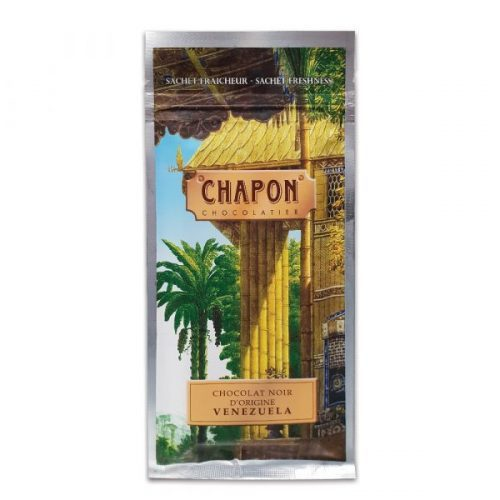Chapon - Cioccolato - Venezuela- 74% Franceschi