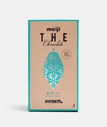 Meiji - Cioccolato - Blossom Bitter