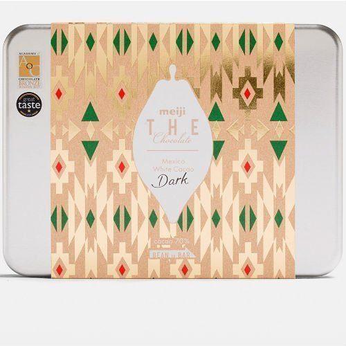 Meiji - Cioccolato - Mexico White Cacao