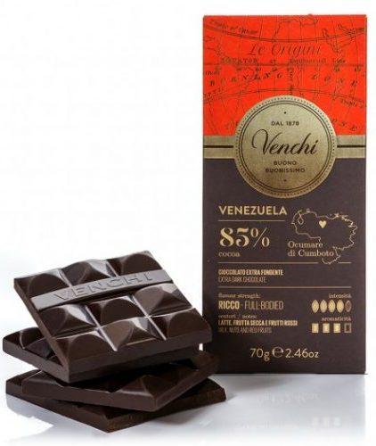 Venchi - Cioccolato Fondente 85% Venezuela