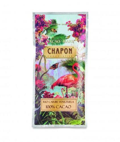Chapon - Cioccolato - Rio Caribe - 100% Venezuela