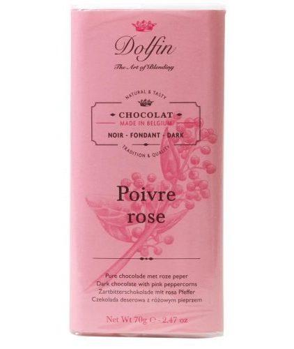 Dolfin - Poivre rose