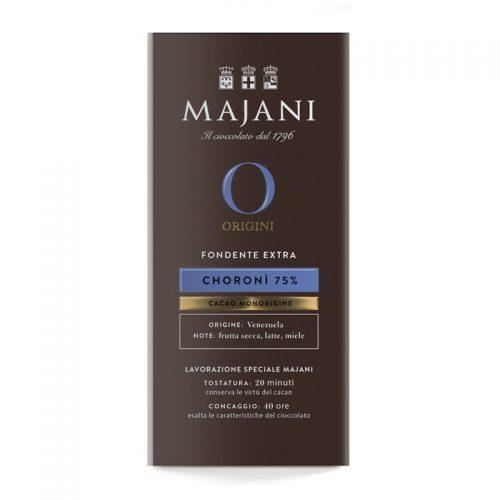 Majani - Choroni 75 Venezuela