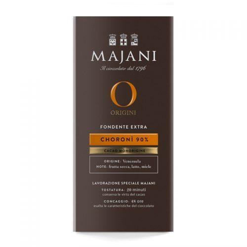 Majani - Choroni 90 Venezuela