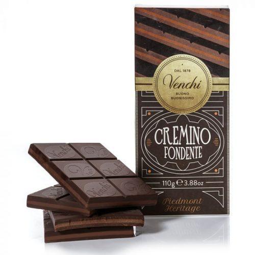 Venchi - Dark Cremino Bar