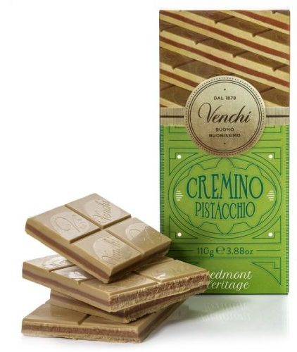 Venchi - Cremino Pistacchio
