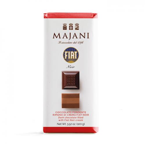 Majani - Fiat Noir
