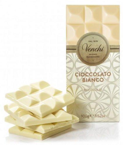 venchi cioccolato bianco